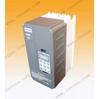 China 7.5kw CNC Spindle VFD For CNC Machine Tool Spindle Drive 17A Black on sale