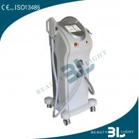 Quality 8.4 Inch Lcd Screen Intense Pulsed Light Machine Semi Conductor Cooling for sale