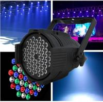 Quality Indoor 54 x 3W LED Effect Light , LED Par Light for Stage BAR for sale