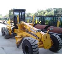 Compact Motor Grader 135hp for sale