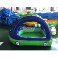 Buy Durable Small PVC Swimming Toy Inflatable Pool Floats CE Approved at wholesale prices