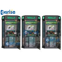 Quality Portable Coin Operated Karaoke Machine Equipment 220v 1500w Power Supply for sale