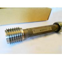 Buy cheap Pin Plug Thread Ring Gauges Standard BSW For Testing Rebar Thread from wholesalers