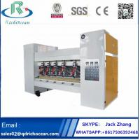 Quality Electric Adjust Type Thin Blade  Slitter Scorer & Slitting Machine for sale