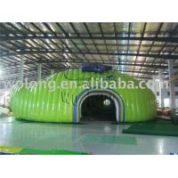 Quality Hot sale outdoor inflatable dome tent,inflatable party tent,inflatable bubble camping tent for sale