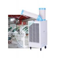 Quality Industrial Mobile Air Conditioner For Event Tent for sale