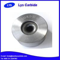 Buy cheap Type 10, type 12, type S11 Drawing Dies Blank For Metal Wire from wholesalers