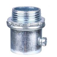 Buy Corrosion Resistance EMT Conduit Fittings For Conduit Junction Box Connection at wholesale prices