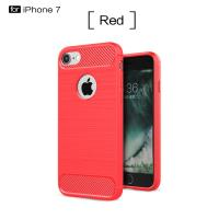 Quality Military Grade TPU Phone Cover Case Suitable For All Iphone Models 5 Colors for sale
