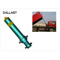 Quality 2/3/4 Stage Parker FC Type Single Acting Hydraulic Cylinder For Vehicles for sale