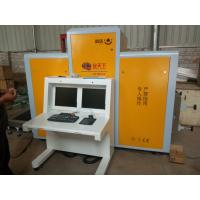Quality Self - Test Luggage X Ray Machine  For Security Checks Friendly Interface for sale