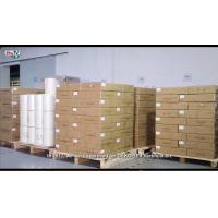 Buy 39x54cm Size 100micron Hot/Cold Peel Matte/Glossy Heat Transfer PET Release Film at wholesale prices