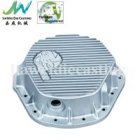 Quality Aluminum Alloy High Pressure Die Casting Process IATF 16949 Certificated for sale
