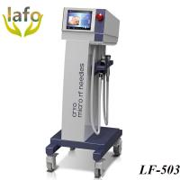 Quality MR18-2S MRF+SRF+PDT+CRYO Microneedle Fractional RF Multifunctional Machine/ RF Multifunctional Beauty Machine for sale