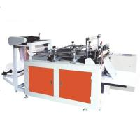 China High Quality Disposable Plastic PE Medical Glove Making Machine on sale