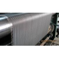 China Filter Stainless Steel Wire Mesh , 304 316 316L Woven Wire Cloth on sale