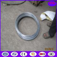 Quality fencing razor wire for sale