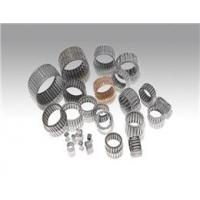 Buy Needle Bearing Cage Assembly , High Rigidity Needle Roller Thrust Bearing at wholesale prices
