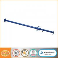 China Adjustable steel props system galvanized formwork steel Shoring prop in Scaffolding on sale