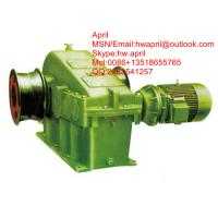Quality JDM shunting winch for sale