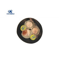 Buy cheap 0.6kv 1kv CPE Sheath 70mm Annealed Tinned Copper Wire from wholesalers