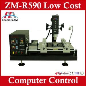 China manual desolder bga machine zm-r590 bga rework station on sale