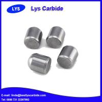 Quality Carbide button manufacturer of different size,tungsten carbide drill bit button for sale