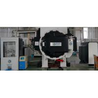 Quality Compact Structure Silicon Carbide Furnace , Horizontal Vacuum Furnacelow Energy Consumption for sale