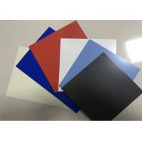 Quality Popular Pre Coated GI Sheet / Hot Rolled Steel Sheet In Coil With Good Insulation for sale