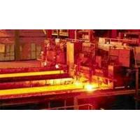 Quality Low alloy steel, pinion steel, bearing steel, spring steel Billet continuous casting machine CCM for sale