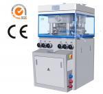 Equipo de fabricación de alta velocidad controlado PLC de la píldora de la prensa de la píldora para la tableta herbaria
