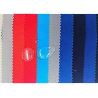 Quality 160gsm Cotton Acid/Alkali Resistant Fire Proof  Fabric for sale