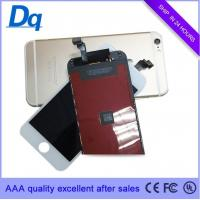 China New productsl LCD Screen Display Front Touch Screen Digitizer For Iphone 7 4.7 Inch Cell Phones LCD Smartphone Parts wholesale