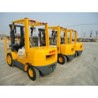 ATF CPCD30 diesel forklift trucks automatic transmission with key switch