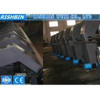 Quality PLC Frequency Control CNC Cold Roll Forming Machine / Radius Crimping Machine for sale
