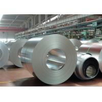 China T9 SS 400 Cold Rolled Steel Coil ASTM AISI Thickness 0.12- 4.0mm Slightly Oiled Surface on sale