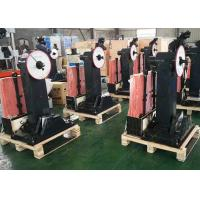 China Semi Automatic Pendulum Impact Testing Machine Equipped With Software System on sale