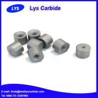 Quality Type S13,type A, type V, type W Drawing Dies Blank For Metal Wire and Bar for sale