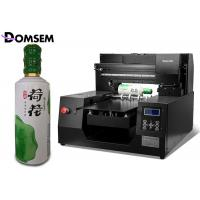 China Most Popular Customized Plastic Bottle Label Printing Machine Digital Printer China on sale