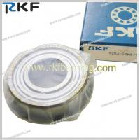 Quality Deep Groove Ball Bearing SKF 6204-2ZNR with Snap Ring Groove for sale