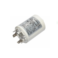 Quality Single Phase Low Pass Emi Suppression Filter White Plastic Material for sale
