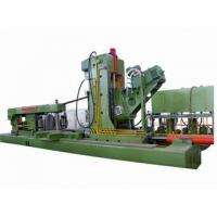 Quality 500-2500mm Horizontal type Radial and Axial CNC Ring Rolling Machine for sale