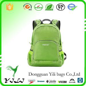 Quality New Design Excellent Quality Oem foldable Shoulder Mini Backpack for sale