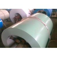 Quality Professional Hot Dipped Galvanized Steel Plate Coil , Pre Painted Gi Sheet In Coil for sale