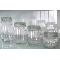 Quality vms125-4pcs glass canister for sale