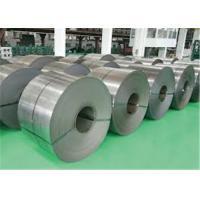 China High Hardness Cold Rolled Steel Coil For ConstructionIndustry 40% Elogation on sale