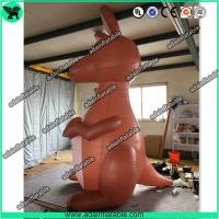 Buy 2m Inflatable Kangaroo, Advertising Giant Inflatable Animal at wholesale prices
