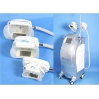 Cryolipolysis Slimming Machine ,3 Handles Cryolipolysis Fat Freezing Machine / Cryolipolysis Machine / cryolipolysis