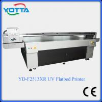 Quality Best uv flatbed printer,digital inkjet printing machine,uv multifunctional printer for sale