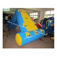China Mini Inflatable Water Slide Toy with PVC Tarpaulin, Inflatable Pool Toys on sale